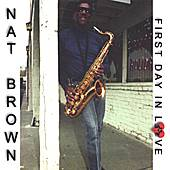 First Day In Love by Nat Brown