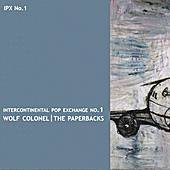 Intercontinental Pop Exchange No. 1 by Various Artists