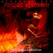 Trance Visionary by Wishbone Ash