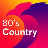 80's Country de Various Artists