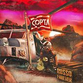 Rosso Forever by Copta