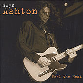 Feel The Heat by Gwyn Ashton