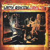 Fang It! by Gwyn Ashton