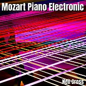 Mozart Piano Electronic de Neil Cross
