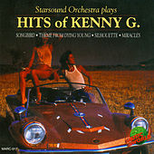 Hits Of Kenny G. by Star Sound Orchestra