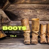These boots are made for... vol. 2 de Various Artists