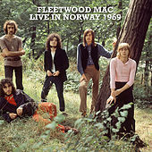 Live In Norway 1969 (Live) von Fleetwood Mac