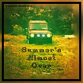 Summer's Almost Over (feat. Gsp Gass, Terra Mater & G Bae Bae) de The Team