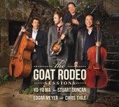The Goat Rodeo Sessions de Yo-Yo Ma