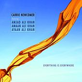 Everything Is Everywhere de Carrie Newcomer