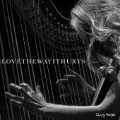 Love The Way It Hurts von Lizzy Angel