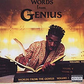 Words From The Genius de GZA