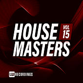 House Masters, Vol. 15 by Various Artists
