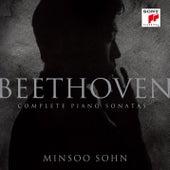 Beethoven Complete Piano Sonatas von Minsoo Sohn