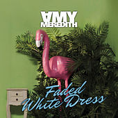 Faded White Dress by Amy Meredith