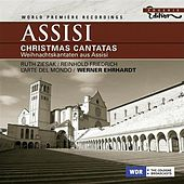 Assisi Christmas Cantatas von Various Artists