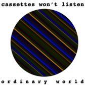 Ordinary World by Cassettes Won't Listen