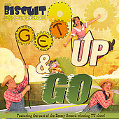 Get Up & Go by The Biscuit Brothers