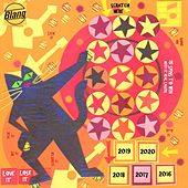 Scratchcard, Blang (2016-2020) by Various Artists