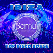 Ibiza Top Disco House de Various Artists