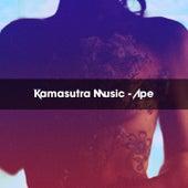 KAMASUTRA MUSIC - APE de Frigerio
