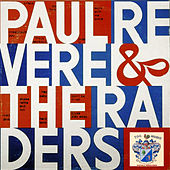 Paul Revere and The Raiders von Paul Revere & the Raiders