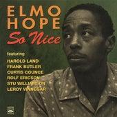 So Nice von Elmo Hope