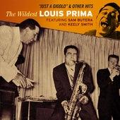 The Wildest von Louis Prima