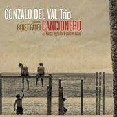 Cancionero by Gonzalo del Val