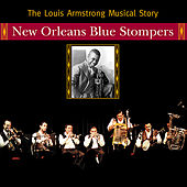 The Louis Armstrong Musical Story by New Orleans Blue Stompers