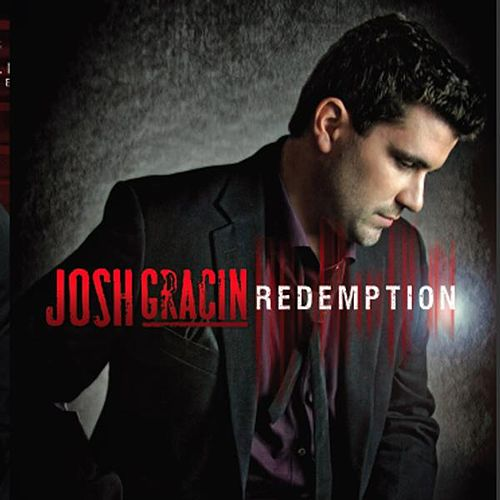 Redemption by Josh Gracin