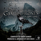 The Best Of Game Of Thrones Vol.1 by Geek Music
