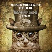 Deep Blue de Nerso & Verse