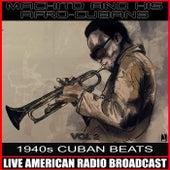 1940s Cuban Beats Vol. 2 by Machito