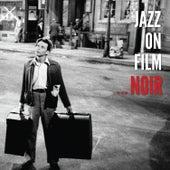 Jazz On Film Noir (Boxset) von Various Artists