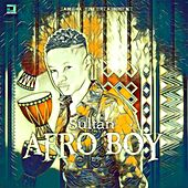 Afroboy by Sultan
