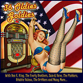 36 Oldies Goldies von Various Artists