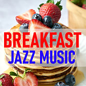 Breakfast Jazz Music de Various Artists