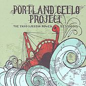The Thao & Justin Power Sessions de Portland Cello Project