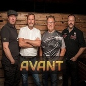 Ett steg till by Avant