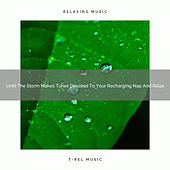 Until The Storm Makes Tunes Devoted To Your Recharging Nap And Relax de White Noise Sleep Therapy