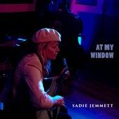 At My Window by Sadie Jemmett
