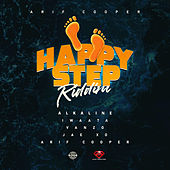 Happy Step Riddim by Various Artists