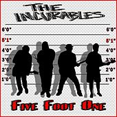 Five Foot One von The Incurables