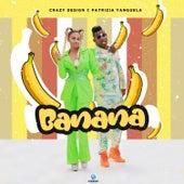 Banana von Crazy Design