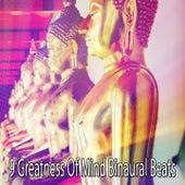 9 Greatness of Mind Binaural Beats de Binaural Beats