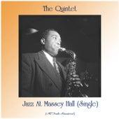 Jazz At Massey Hall (Single) (All Tracks Remastered) de The Quintet