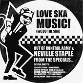 We Do The Ska von Out Of Control Army