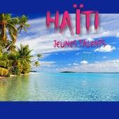 Haïti jeunes talents, Vol. 1 by Hervé, Sabine Augustin, Slooze, Corie, MYO, Kasoumee, Dr. Tchon, Lhynn