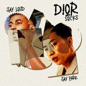 Dior Socks by Jay Loud